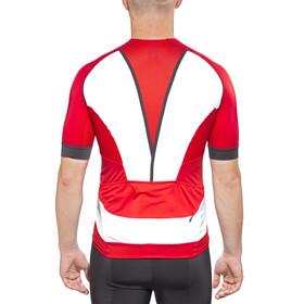 GORE BIKE WEAR Alp-X Pro Jersey Men red/white